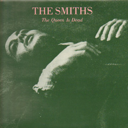 The Smiths: The Queen Is Dead (1986)